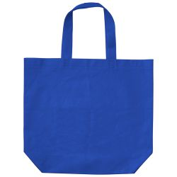 Shopping bag in tnt