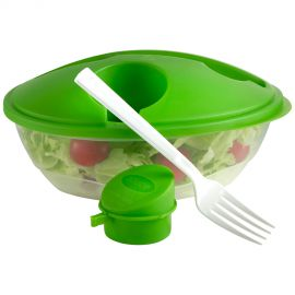 Lunch box ovale