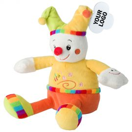 Peluche clown