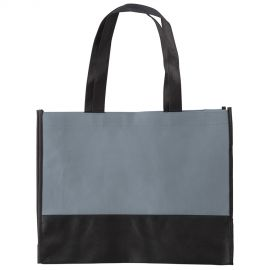 Shopping  bag piccola con soffietto