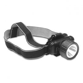 Torcia frontale light pro