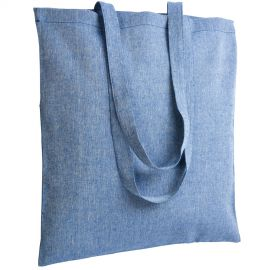 Borsa shopper cotone riciclato 38x42 ml