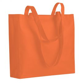 Shopper tnt con soffietto 38 x 34 + 10