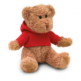 Peluche con t-shirt johnny