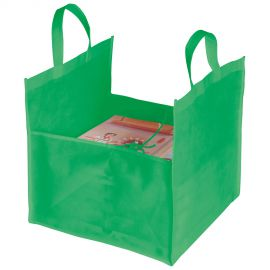 Borsa porta pizze in tnt 36 x 36 x 37