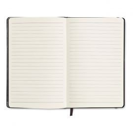 Notebook a6 a righe notelux