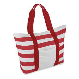 Borsa mare blinky stripes