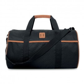 Borsone in poliestere leicester duffle