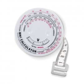 Misuratore bmi measure it