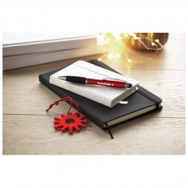 Notebook a5 a righe arconot